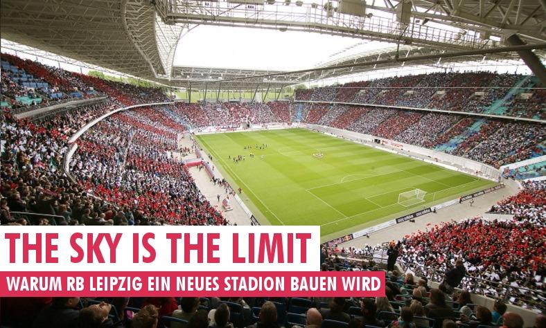 Neues Stadion Leipzig