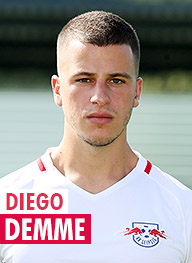 Demme Diego