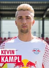 Kevin Kampl Trikot
