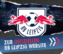 Offizielle RB Leipzig Website